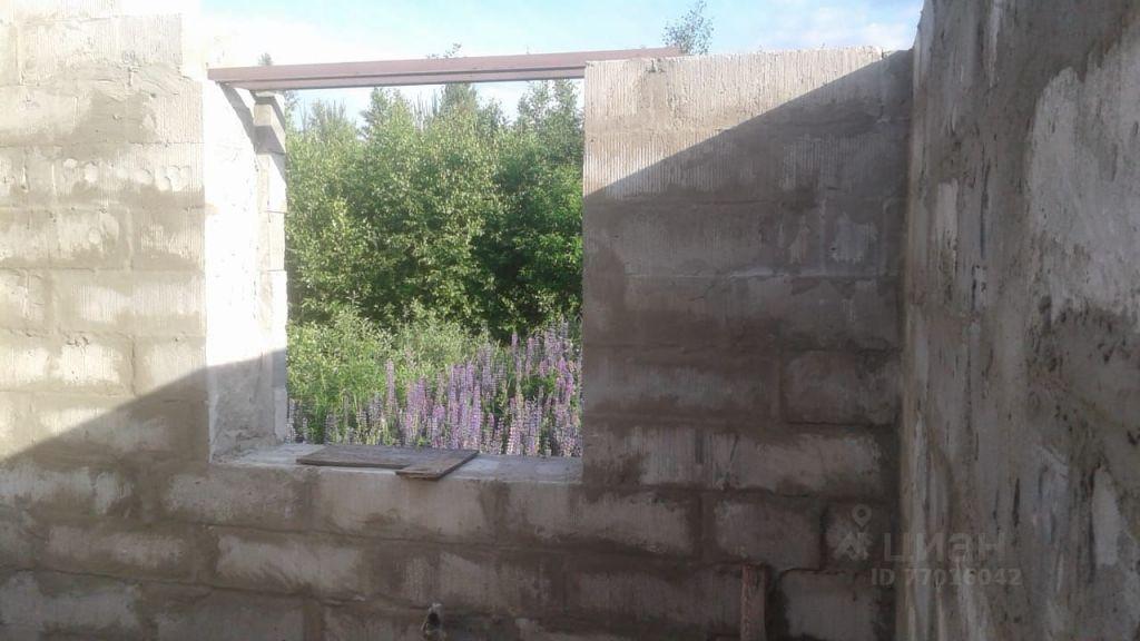 Продажа дома Электрогорск, 2-я Юго-Западная улица, цена 1800000 рублей, 2021 год объявление №661852 на megabaz.ru