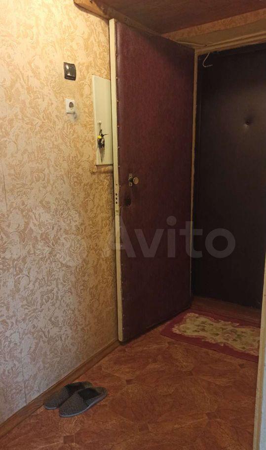 Продажа двухкомнатной квартиры село Непецино, улица Тимохина 1, цена 1800000 рублей, 2021 год объявление №629000 на megabaz.ru