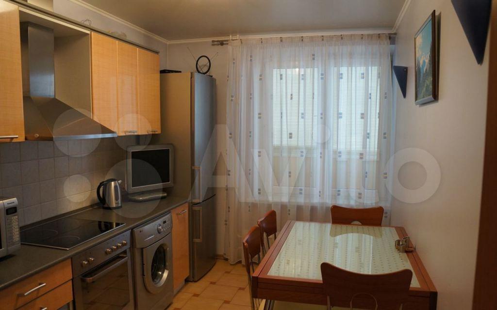 Продажа однокомнатной квартиры Москва, метро Тульская, Духовской переулок 16, цена 14700000 рублей, 2021 год объявление №662215 на megabaz.ru