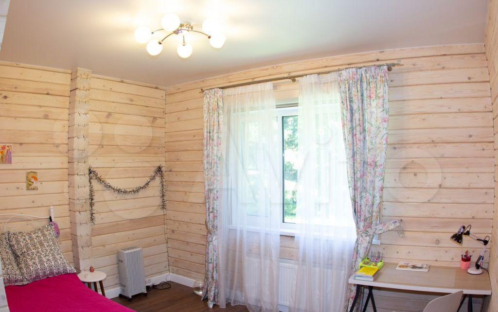 Продажа дома деревня Малые Вязёмы, цена 25000000 рублей, 2021 год объявление №664011 на megabaz.ru