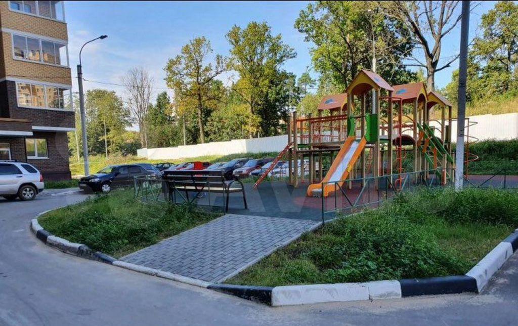 Аренда студии поселок Биокомбината, цена 15000 рублей, 2021 год объявление №1433588 на megabaz.ru