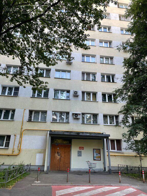 Продажа двухкомнатной квартиры Москва, метро Перово, Братская улица 17к1, цена 9900000 рублей, 2021 год объявление №662187 на megabaz.ru
