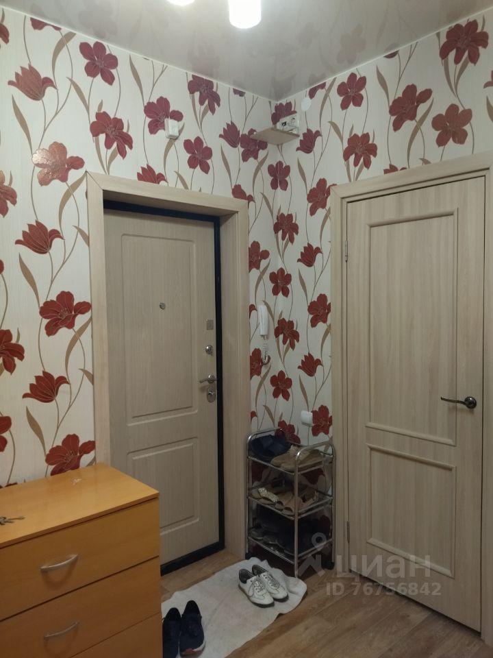 Продажа однокомнатной квартиры Истра, проспект Генерала Белобородова 21, цена 4700000 рублей, 2021 год объявление №657931 на megabaz.ru