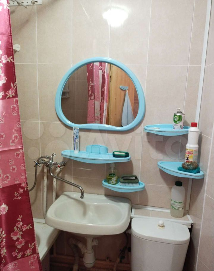 Продажа двухкомнатной квартиры поселок Нудоль, Советская улица 40, цена 2500000 рублей, 2021 год объявление №662944 на megabaz.ru