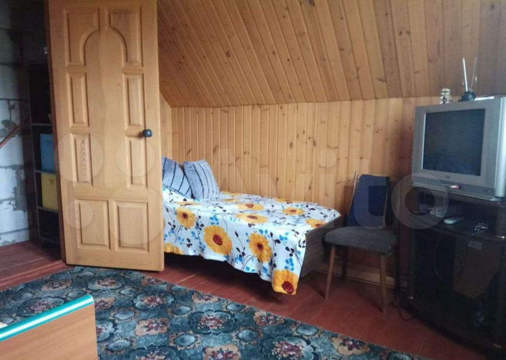 Продажа дома деревня Верейка, цена 780000 рублей, 2021 год объявление №577583 на megabaz.ru