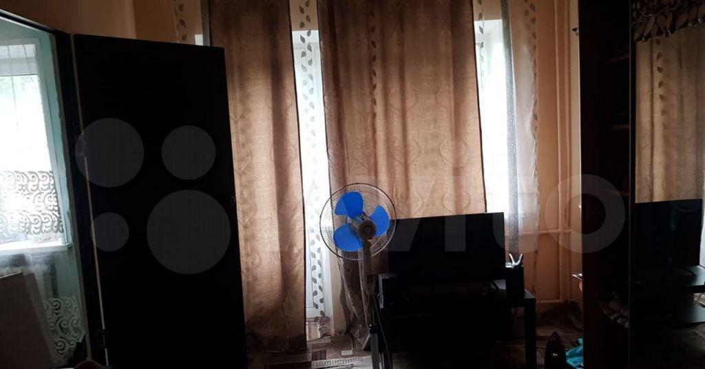 Продажа двухкомнатной квартиры Люберцы, Октябрьский проспект 298, цена 6350000 рублей, 2021 год объявление №662234 на megabaz.ru