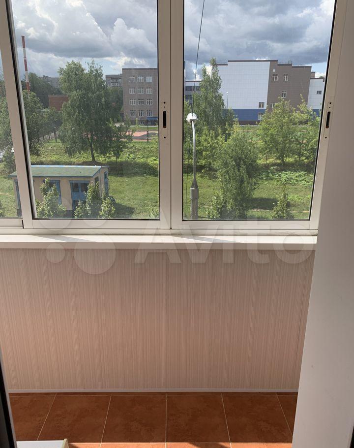 Продажа однокомнатной квартиры дачный посёлок Лесной Городок, Грибовская улица 2, цена 6500000 рублей, 2021 год объявление №662203 на megabaz.ru