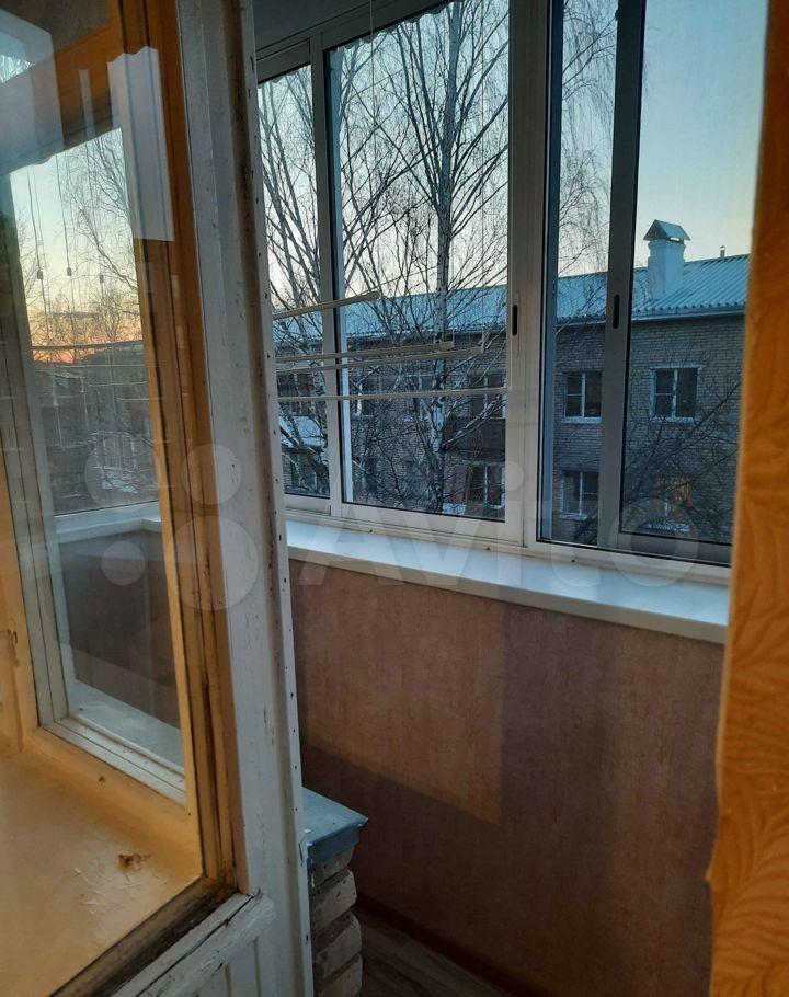 Продажа двухкомнатной квартиры село Шеметово, цена 1750000 рублей, 2021 год объявление №619840 на megabaz.ru