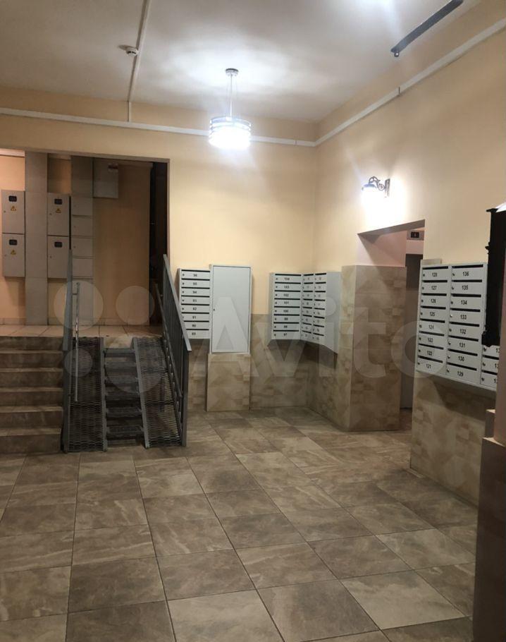 Продажа однокомнатной квартиры Раменское, Лучистая улица 3, цена 6000000 рублей, 2021 год объявление №667647 на megabaz.ru