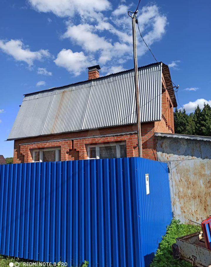 Продажа дома садовое товарищество Виктория, цена 1500000 рублей, 2021 год объявление №550820 на megabaz.ru