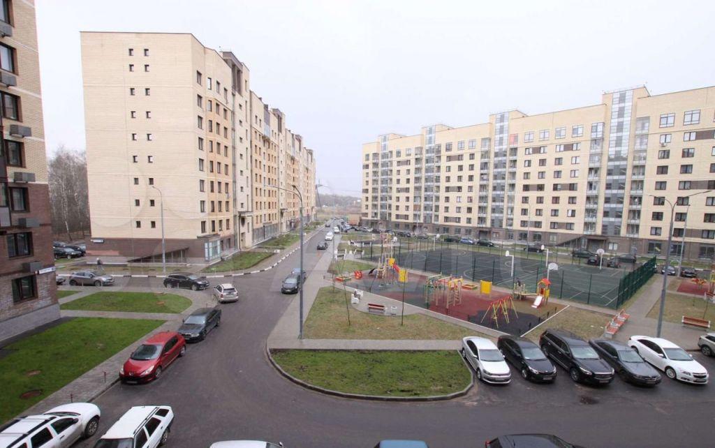 Аренда студии поселок Мебельной фабрики, Рассветная улица 3, цена 25000 рублей, 2021 год объявление №1458335 на megabaz.ru