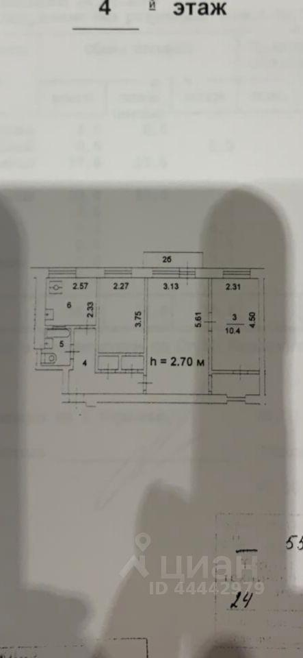 Продажа трёхкомнатной квартиры Москва, метро Нагатинская, Варшавское шоссе 59к1, цена 14500000 рублей, 2021 год объявление №662913 на megabaz.ru