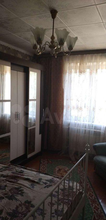 Аренда однокомнатной квартиры Можайск, Школьная улица 7, цена 15000 рублей, 2021 год объявление №1433652 на megabaz.ru
