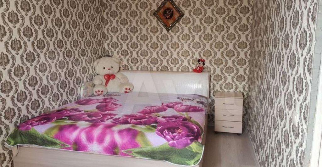 Аренда трёхкомнатной квартиры село Кудиново, Центральная улица 4, цена 25000 рублей, 2021 год объявление №1435314 на megabaz.ru