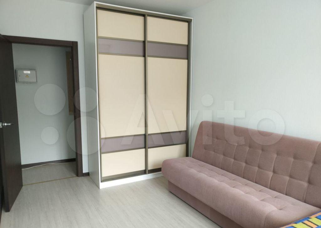 Аренда однокомнатной квартиры Балашиха, улица Калинина 24, цена 21000 рублей, 2021 год объявление №1433638 на megabaz.ru