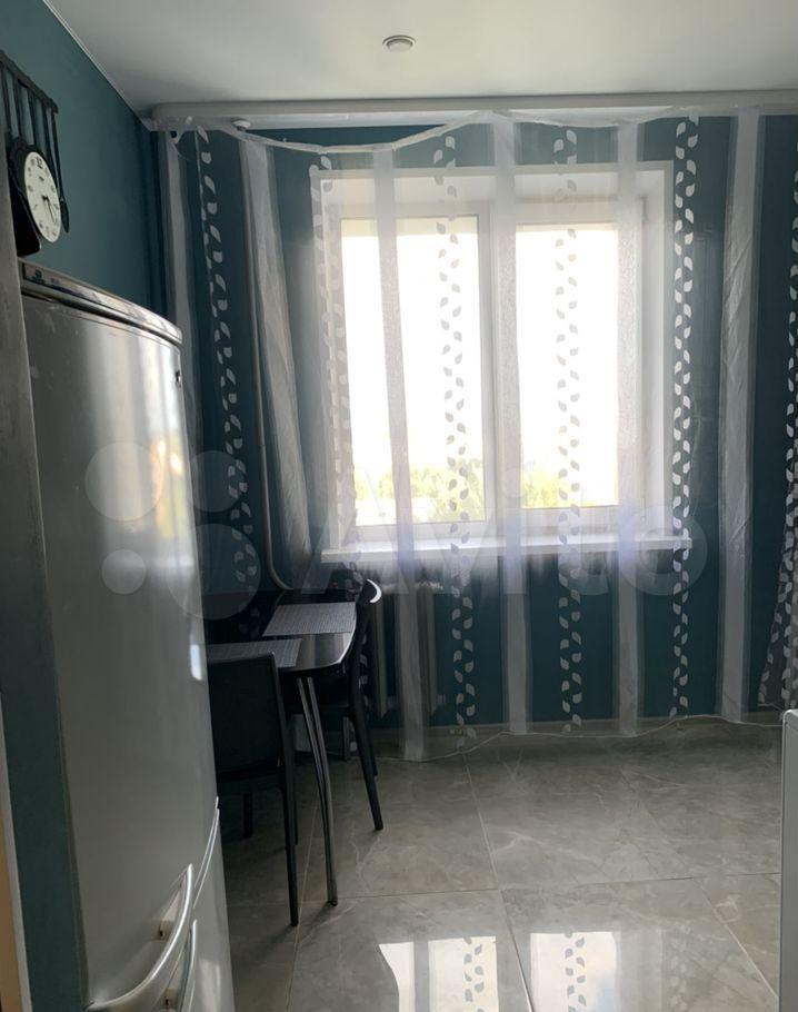 Аренда однокомнатной квартиры Коломна, улица Спирина 4А, цена 19000 рублей, 2021 год объявление №1433571 на megabaz.ru