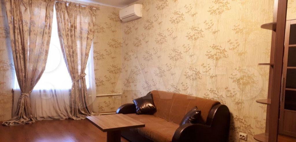 Аренда однокомнатной квартиры Москва, метро Профсоюзная, Профсоюзная улица 15, цена 32000 рублей, 2021 год объявление №1433589 на megabaz.ru