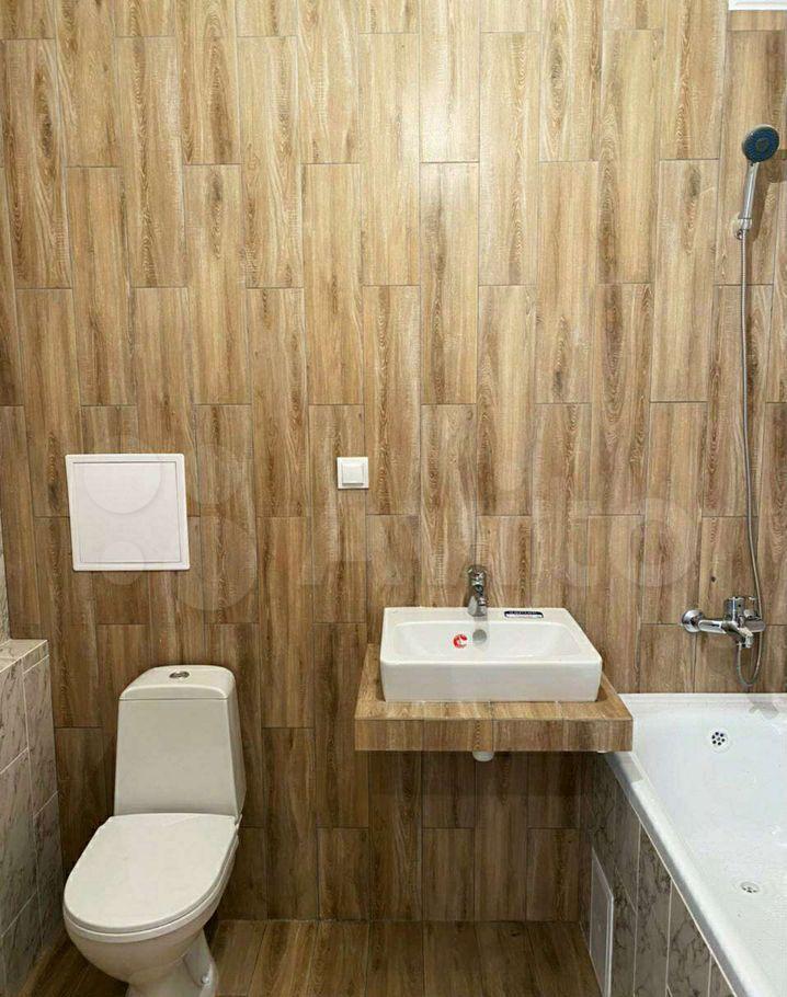 Продажа трёхкомнатной квартиры деревня Голубое, Парковый бульвар 5А, цена 7660000 рублей, 2021 год объявление №662128 на megabaz.ru