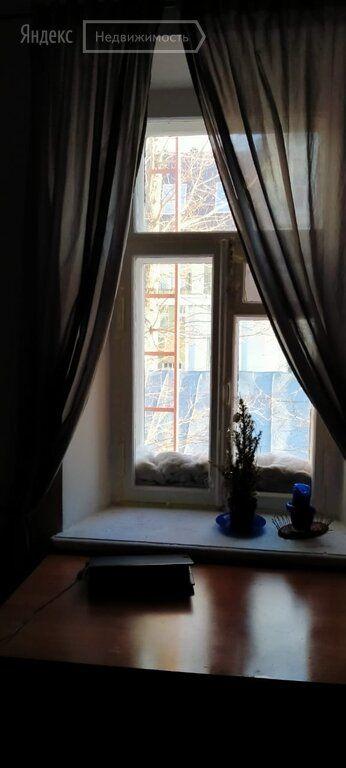 Аренда комнаты Москва, метро Трубная, Цветной бульвар 3, цена 25000 рублей, 2021 год объявление №1433618 на megabaz.ru