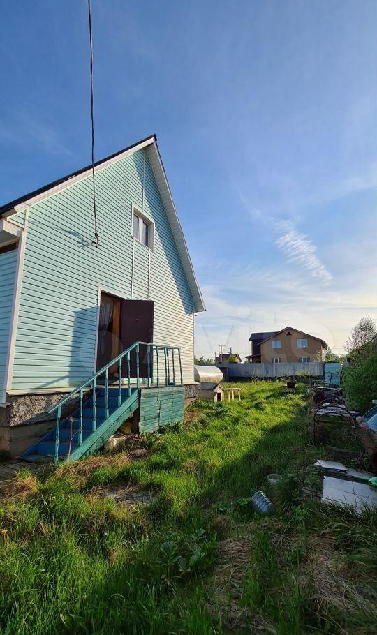 Продажа дома дачный посёлок Ашукино, улица Сергия Радонежского, цена 3000000 рублей, 2021 год объявление №374961 на megabaz.ru