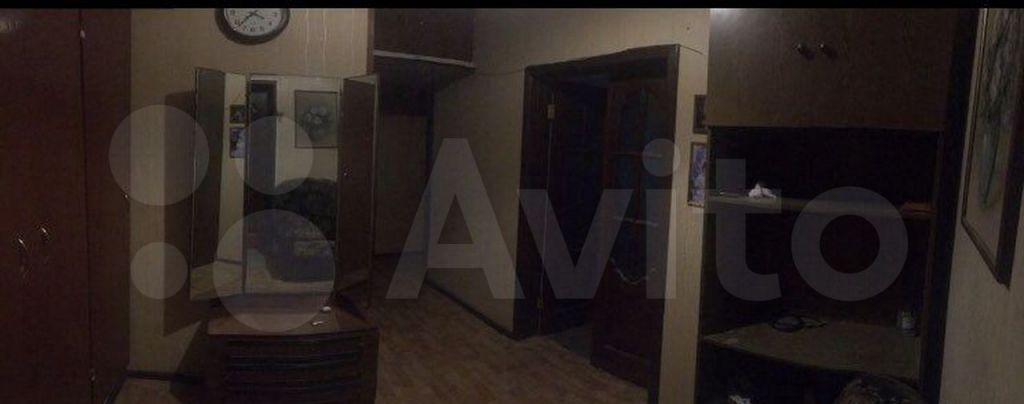Аренда трёхкомнатной квартиры поселок Сосны, цена 45000 рублей, 2021 год объявление №1388184 на megabaz.ru