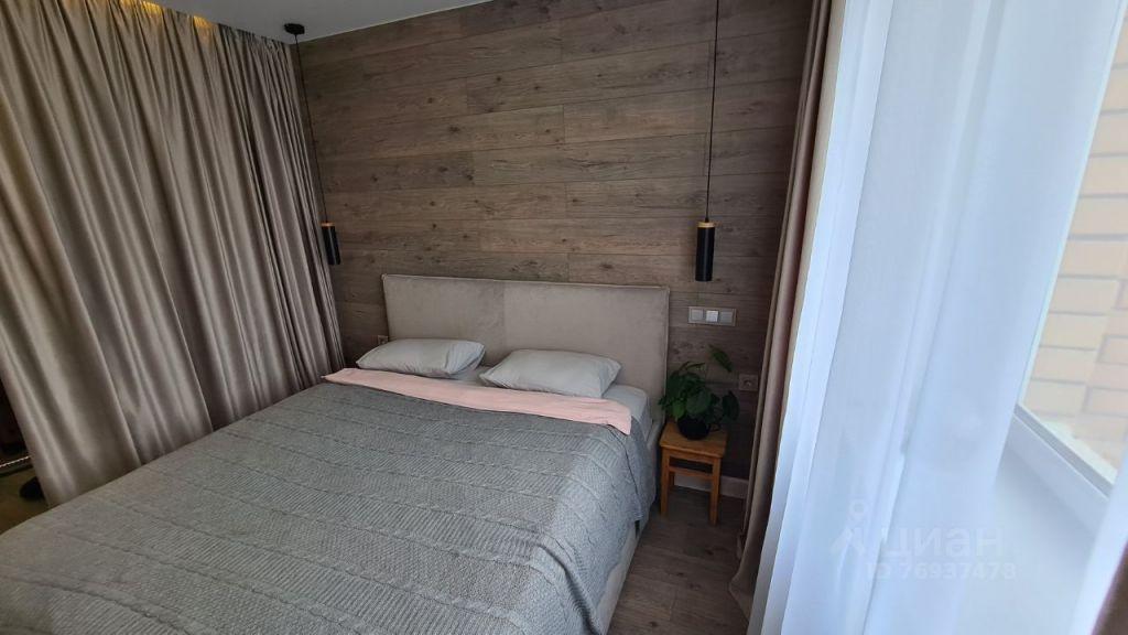 Продажа двухкомнатной квартиры Звенигород, метро Строгино, цена 10900000 рублей, 2021 год объявление №660960 на megabaz.ru