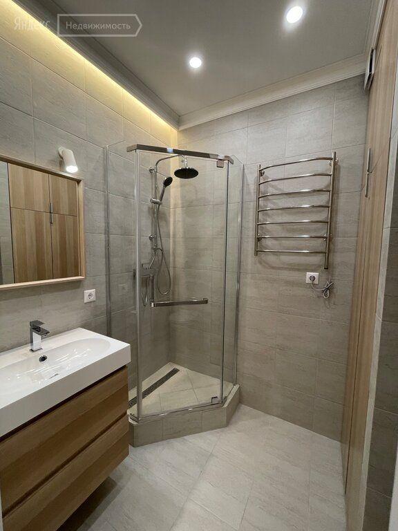 Продажа двухкомнатной квартиры деревня Солманово, улица Дюма 33, цена 9000000 рублей, 2021 год объявление №674723 на megabaz.ru