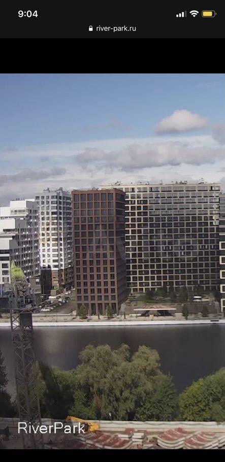Продажа однокомнатной квартиры Москва, метро Печатники, цена 9300000 рублей, 2021 год объявление №662135 на megabaz.ru