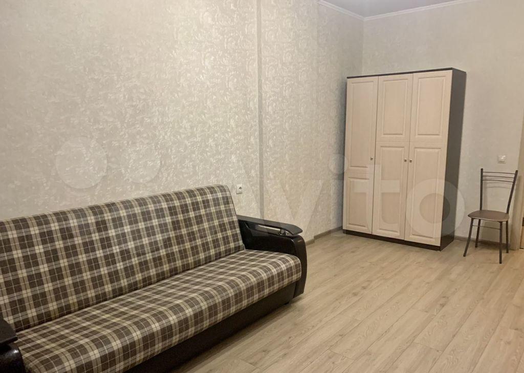 Аренда однокомнатной квартиры Мытищи, метро Медведково, улица Борисовка 14, цена 30000 рублей, 2021 год объявление №1433549 на megabaz.ru