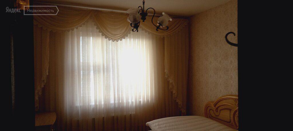 Аренда двухкомнатной квартиры Москва, метро Кузьминки, Волжский бульвар 29к1, цена 57000 рублей, 2021 год объявление №1482360 на megabaz.ru