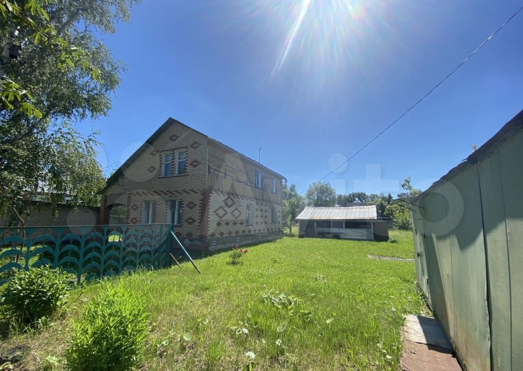 Продажа дома деревня Цибино, цена 3999999 рублей, 2021 год объявление №662101 на megabaz.ru