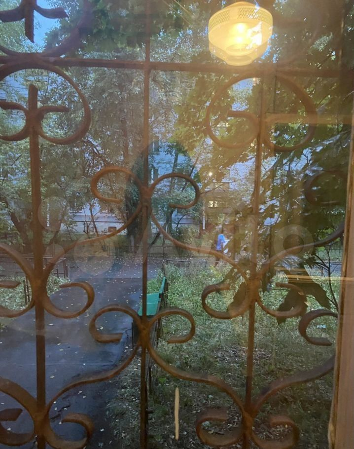 Продажа однокомнатной квартиры Реутов, метро Новокосино, Комсомольская улица 21к1, цена 5400000 рублей, 2021 год объявление №662162 на megabaz.ru