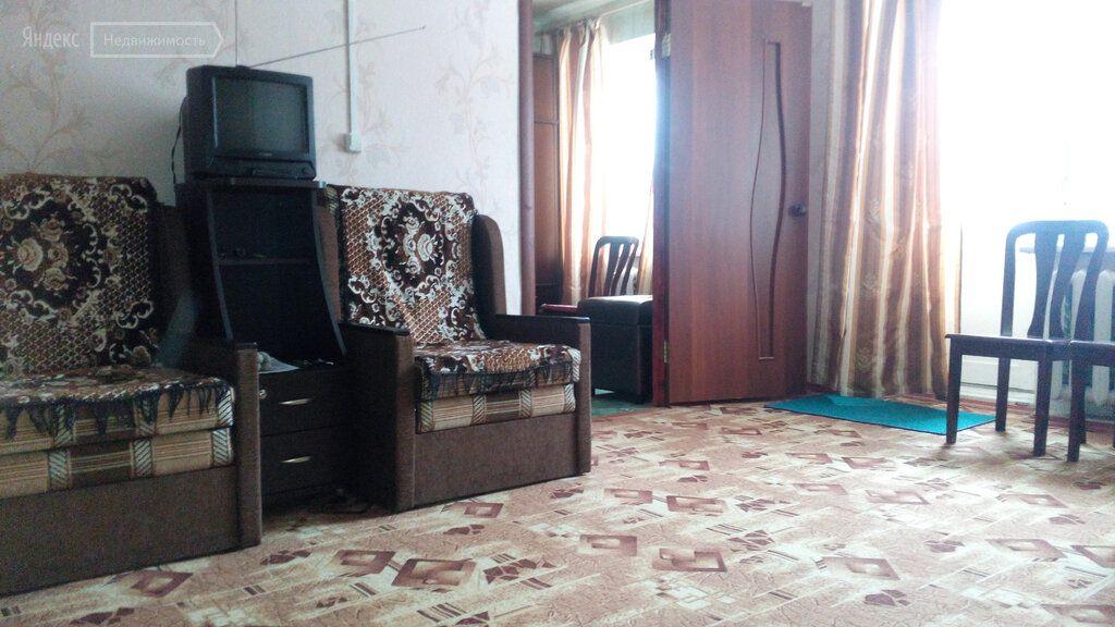 Продажа двухкомнатной квартиры Долгопрудный, Якорная улица 3, цена 6100000 рублей, 2021 год объявление №666102 на megabaz.ru