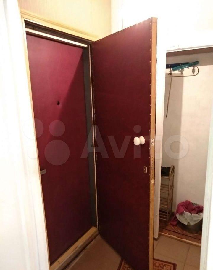 Продажа однокомнатной квартиры поселок Нарынка, улица Королёва 1, цена 1250000 рублей, 2021 год объявление №553895 на megabaz.ru