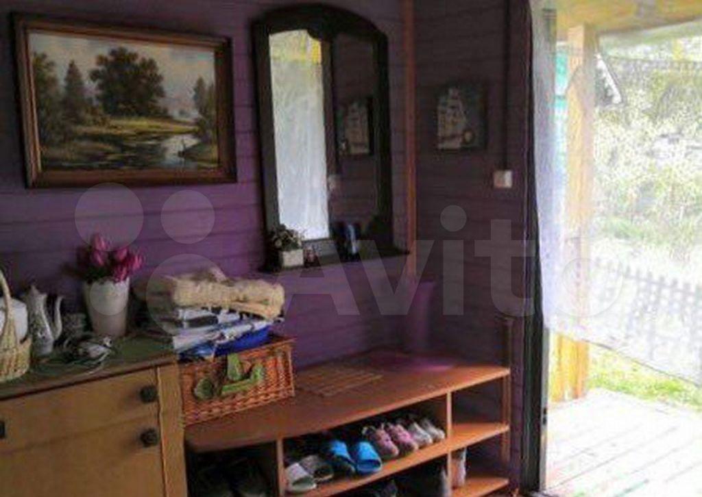 Продажа дома СНТ Заря, цена 1190000 рублей, 2021 год объявление №613753 на megabaz.ru