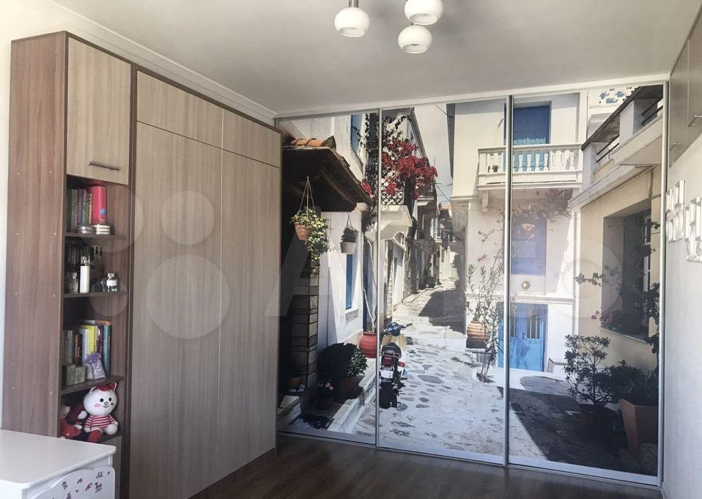 Продажа однокомнатной квартиры Москва, метро Аннино, Варшавское шоссе 141к12, цена 10000000 рублей, 2021 год объявление №662183 на megabaz.ru