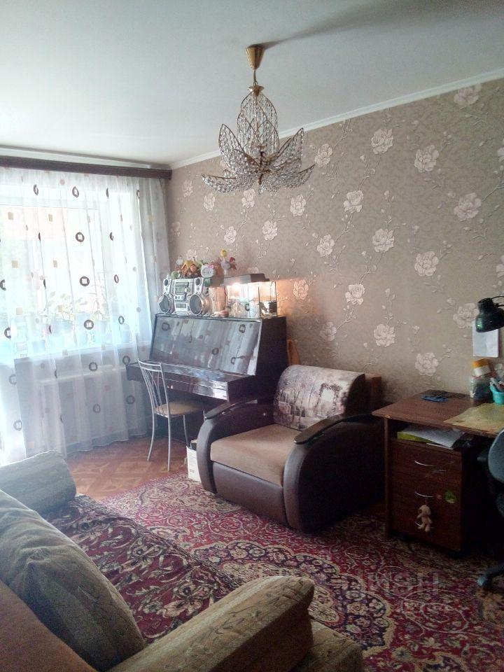 Продажа двухкомнатной квартиры Москва, метро Жулебино, улица Калинина, цена 8600000 рублей, 2021 год объявление №662538 на megabaz.ru