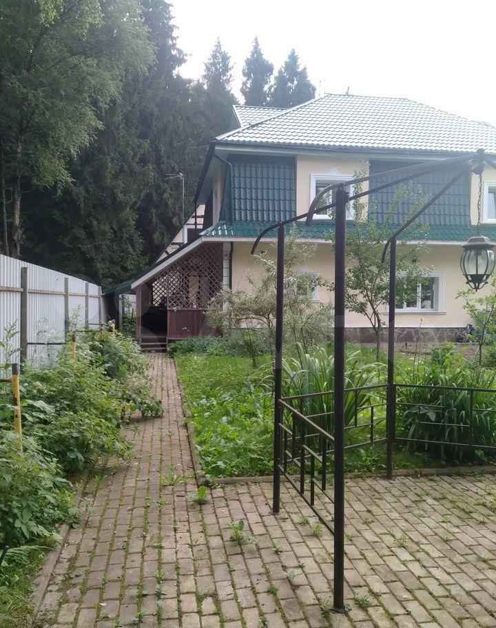 Продажа дома Сергиев Посад, цена 20000000 рублей, 2021 год объявление №662608 на megabaz.ru