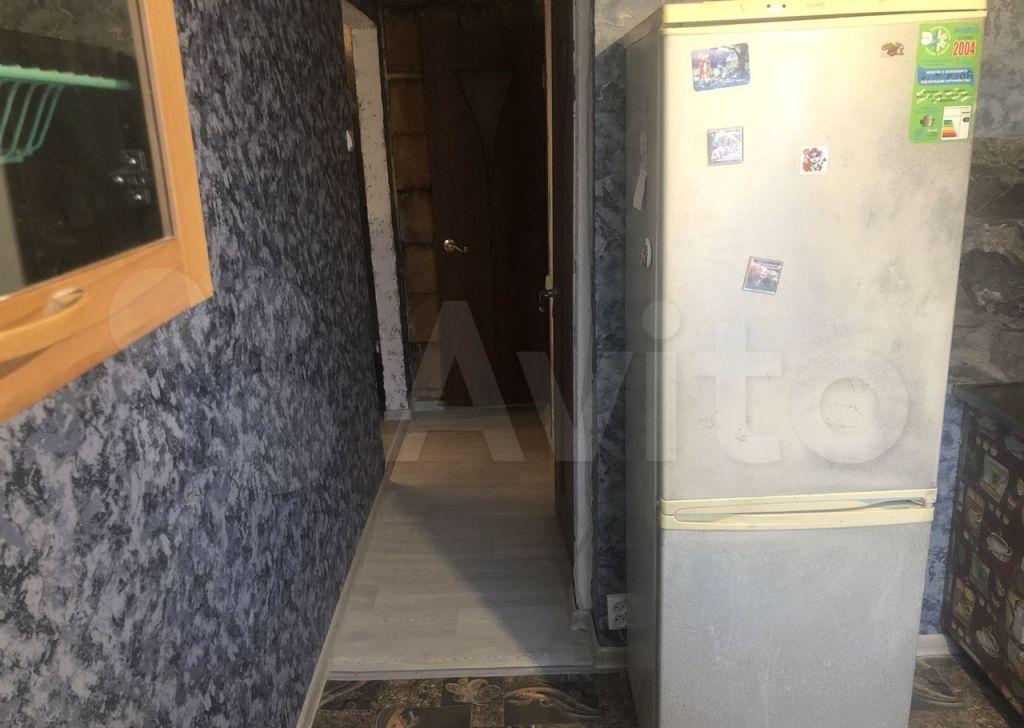 Аренда однокомнатной квартиры Можайск, улица 20 Января 12А, цена 15000 рублей, 2021 год объявление №1433991 на megabaz.ru
