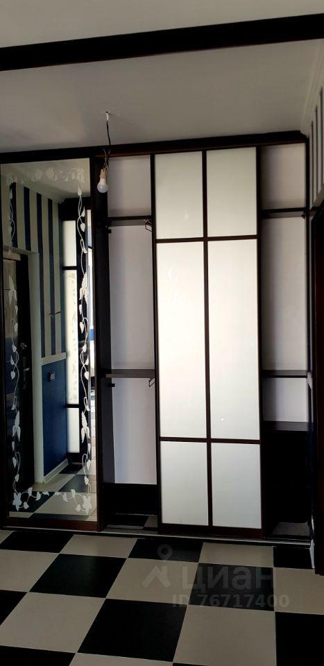 Продажа двухкомнатной квартиры Балашиха, метро Щелковская, улица Майкла Лунна 3, цена 8650000 рублей, 2021 год объявление №657453 на megabaz.ru