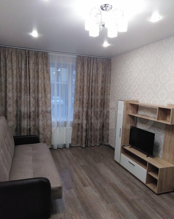 Аренда однокомнатной квартиры деревня Лобаново, Новая улица 1, цена 32000 рублей, 2021 год объявление №1439243 на megabaz.ru