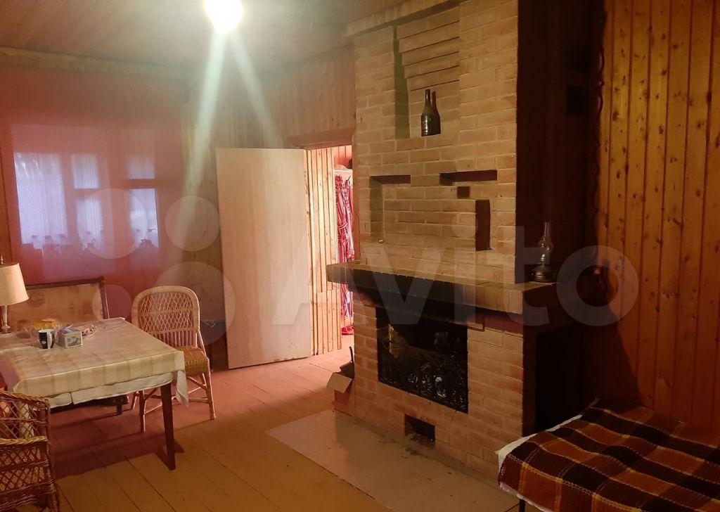 Продажа дома деревня Марьино, цена 2900000 рублей, 2021 год объявление №662490 на megabaz.ru