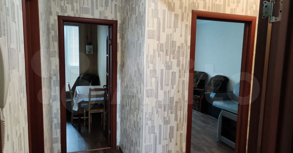Аренда однокомнатной квартиры деревня Чёрная, Широкая улица 3, цена 25000 рублей, 2021 год объявление №1434073 на megabaz.ru