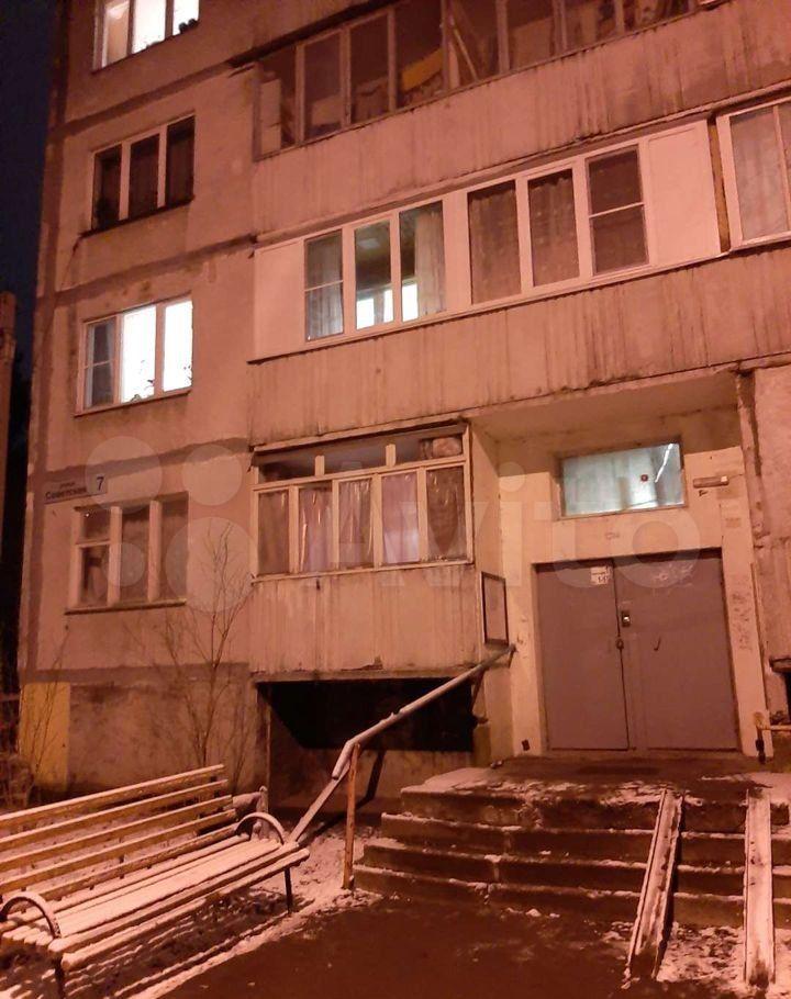 Аренда комнаты Мытищи, Советская улица 7, цена 10000 рублей, 2021 год объявление №1434042 на megabaz.ru