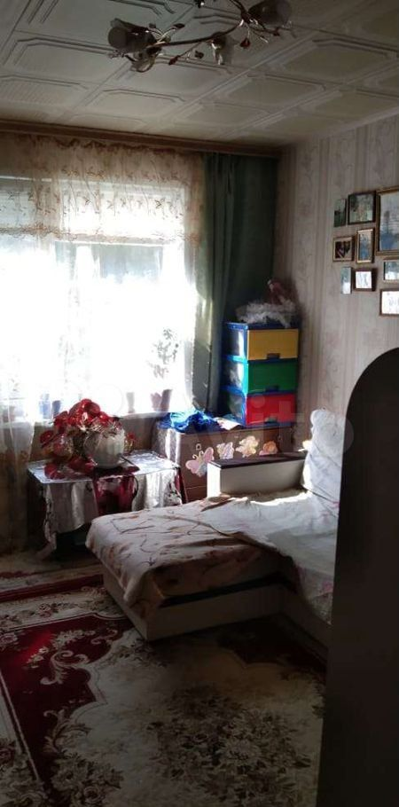 Продажа комнаты Сергиев Посад, улица Юности 6, цена 1150000 рублей, 2021 год объявление №662590 на megabaz.ru