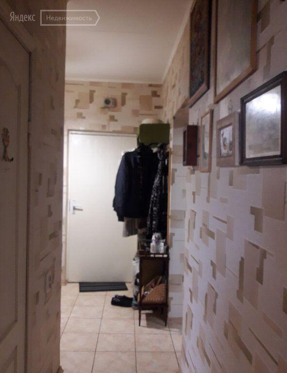 Продажа однокомнатной квартиры дачный посёлок Лесной Городок, Фасадная улица 14, цена 6900000 рублей, 2021 год объявление №662609 на megabaz.ru