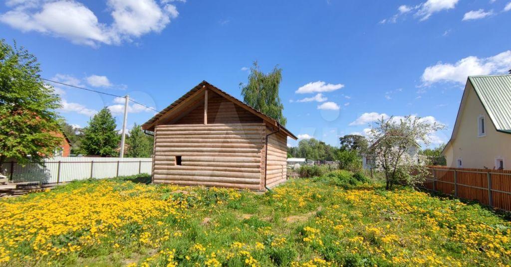 Продажа дома деревня Полушкино, цена 3600000 рублей, 2021 год объявление №663685 на megabaz.ru