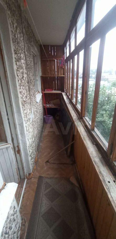 Аренда однокомнатной квартиры Можайск, улица Академика Павлова 11, цена 21000 рублей, 2021 год объявление №1434005 на megabaz.ru