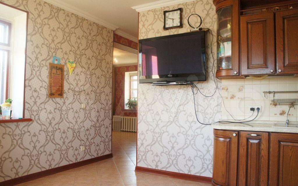 Продажа дома деревня Манушкино, Кукурузная улица 56, цена 36500000 рублей, 2021 год объявление №662603 на megabaz.ru