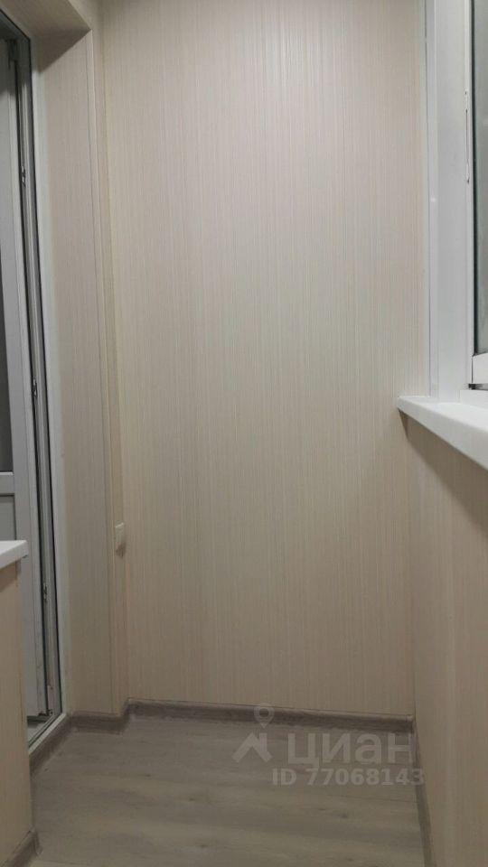 Продажа однокомнатной квартиры Люберцы, Озёрная улица 3, цена 5990000 рублей, 2021 год объявление №662425 на megabaz.ru